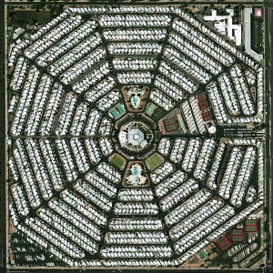 Modest Mouse Releases First Album Since 2007