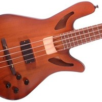Spector Introduces NS-2 CT-B Carved Top Bass