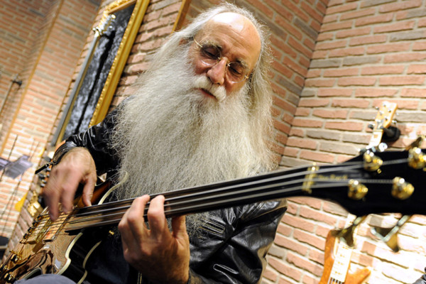 Leland Sklar To Join Phil Collins for North American Tour