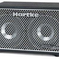 Hartke Introduces 210 HyDrive Cab