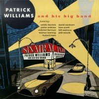 Patrick Williams and His Big Band: Sinatraland