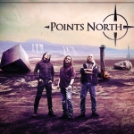 Points North Offers Self-Titled Second Album