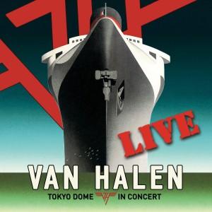 Van Halen: Tokyo Dome in Concert