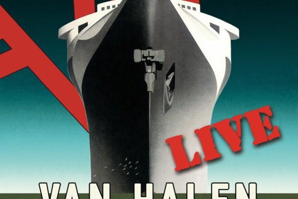 Van Halen Live Album Documents Tokyo Show