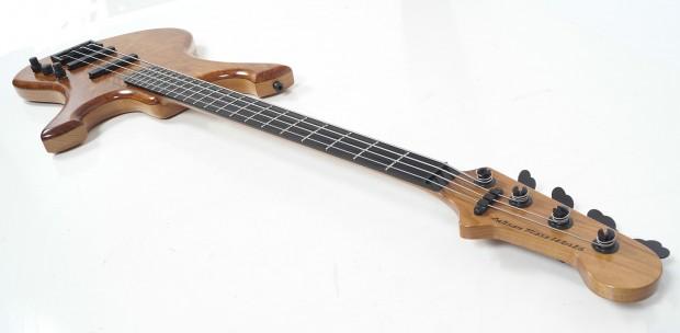 Artisan Bass Works Fidelity Bass