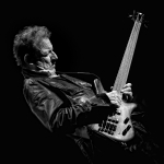 All-Star Concert to Celebrate Jack Bruce's Music Set for Fall