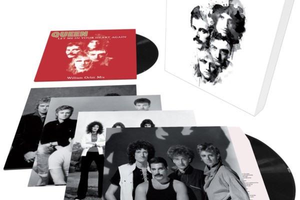 """Queen Forever"" Compilation Gets Vinyl Treatment"