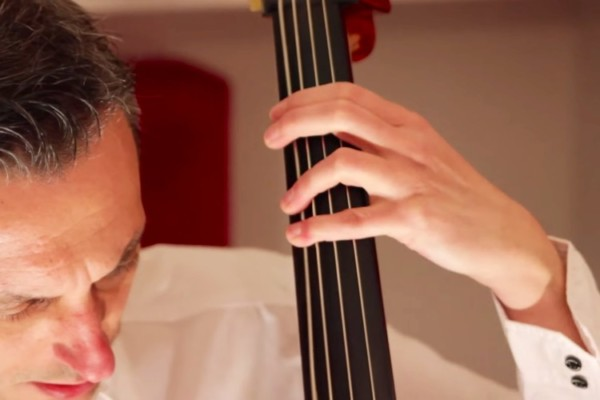 "Nenad Vasilic: Deep Purple's ""Burn"" Solo Bass Arrangement"