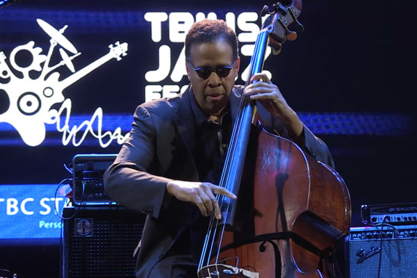 Stanley Clarke Band with Beka Gochiashvili: Brazilian Love Affair