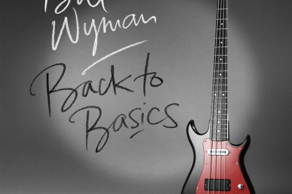 Bill Wyman Releases First Solo Album in Three Decades