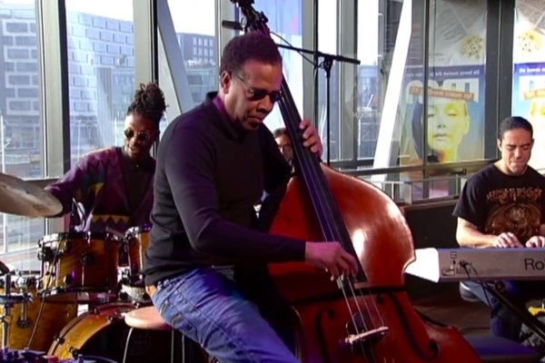 The Stanley Clarke Band: No Mystery, Live