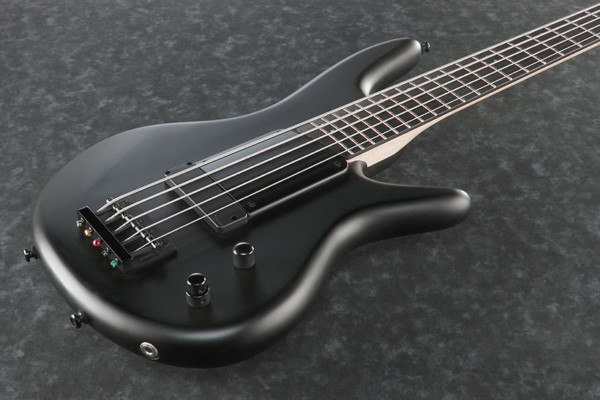 Ibanez Introduces Gary Willis Fretted Signature Bass