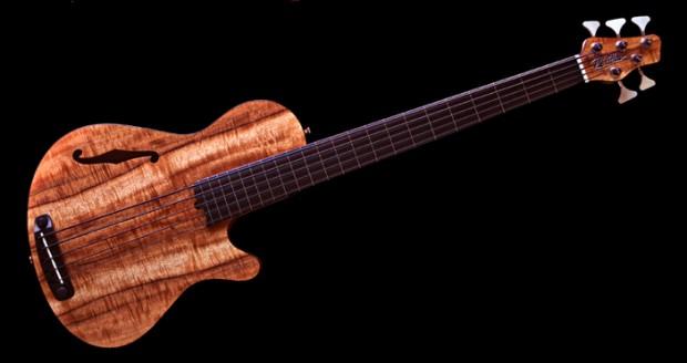 Rob Allen Deep Bass