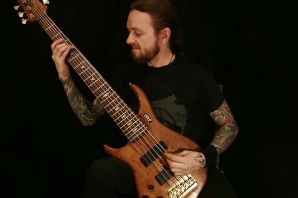 "Dominic ""Forest"" Lapointe: Teramobil's ""Temporaly Recompressed Pulse"" Playthrough"