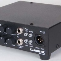 Acoustic Image Introduces Clarus SL and SL-R Amp Heads