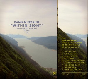 Damian Erskine: Within Sight