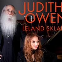 Judith Owen Announces After Party Tour with Leland Sklar