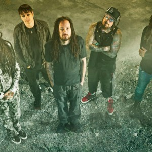 Korn To Play Debut Album In Entirety On US Tour