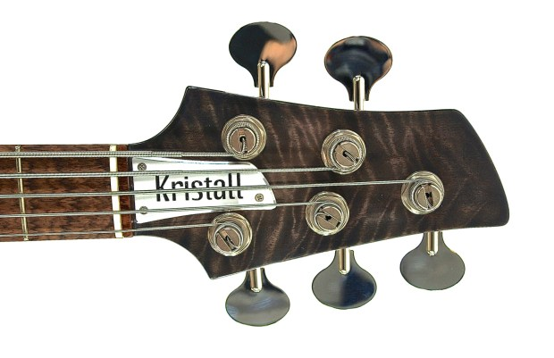 Kristall Home Headstock