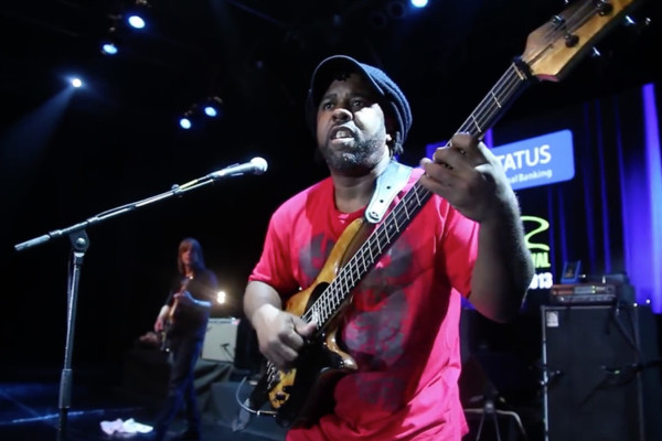 Mike Stern/Victor Wooten Band: Live
