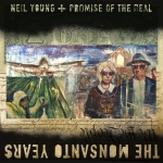 Neil Young Pairs With Promise of the Real on New Album