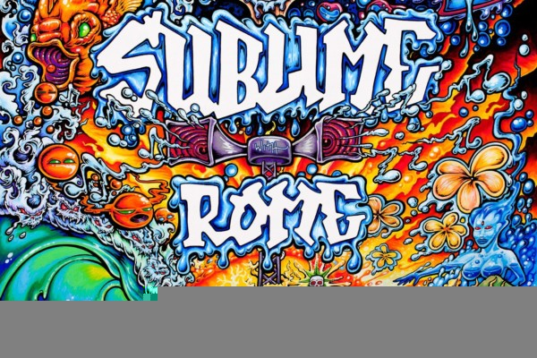 Sublime With Rome Releases Second Album