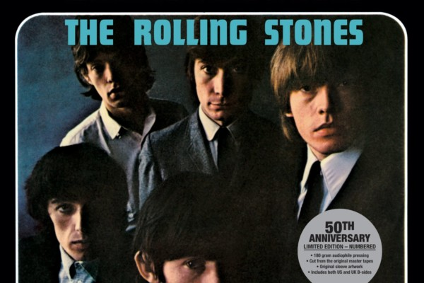 "The Stones' ""Satisfaction"" Single Reissued on Limited Edition Vinyl"