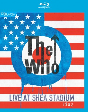 The Who: Shea Stadium Show