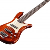 Warwick Introduces 5-String Streamer CV Bass