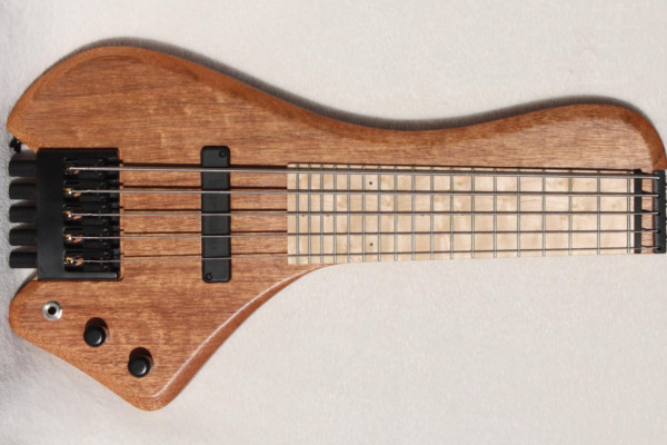 The Wing Bass Now Available