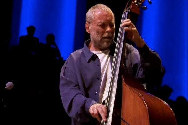 Kenny Barron and Dave Holland: Billie's Bounce
