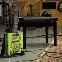 Bohemian Guitars Announces Boho Bass