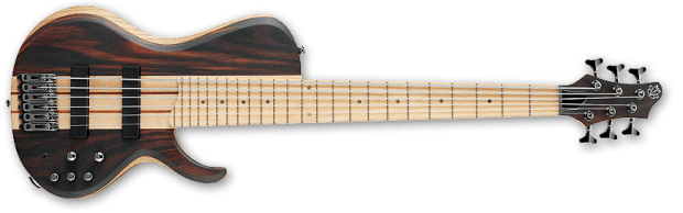 Ibanez BTB686MSC 6-string Terra Firma Bass