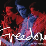 Hendrix Live Album from 1970 Atlanta Set Released, Show Also Focus of Documentary