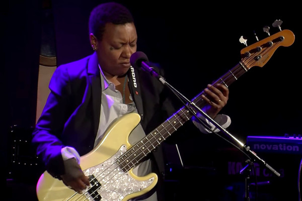 Meshell Ndegeocello: Don't Let Me Be Misunderstood
