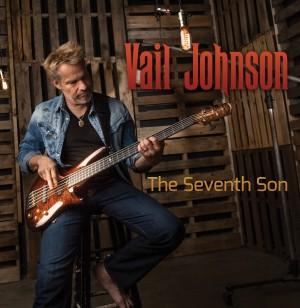 Vail Johnson: The Seventh Son