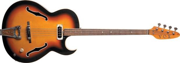 Vox Saturn IV Bass