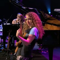 Herbie Hancock with Tal Wilkenfeld: Actual Proof
