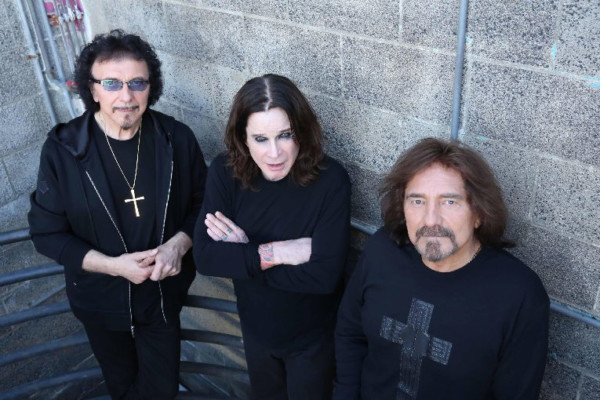 "Black Sabbath Announces ""The End"" Farewell Tour"