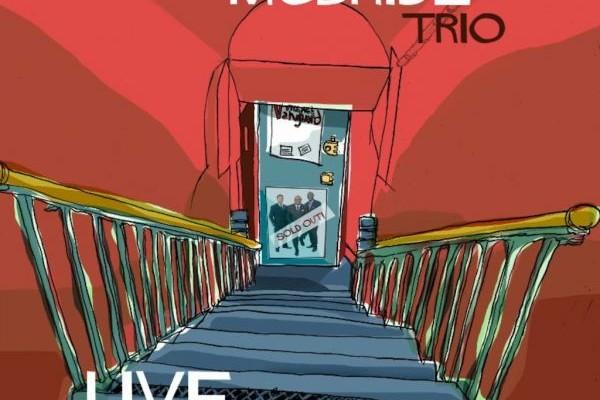 Christian McBride Trio Releases Live Set from Legendary Club