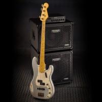 Mesa Engineering Introduces Subway Bass Series