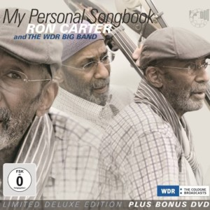 Ron Carter Releases Work with WDR Big Band