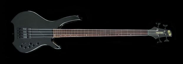 Willcox Saber SL HexFX Edition Bass
