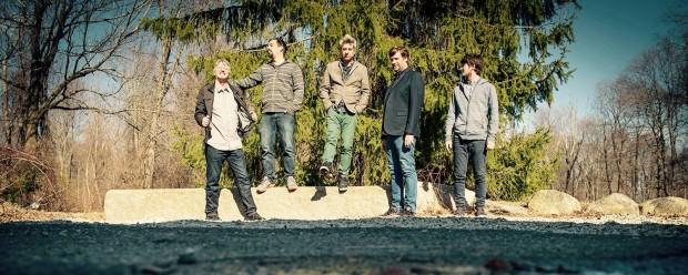 Mike Gordon Band 2015