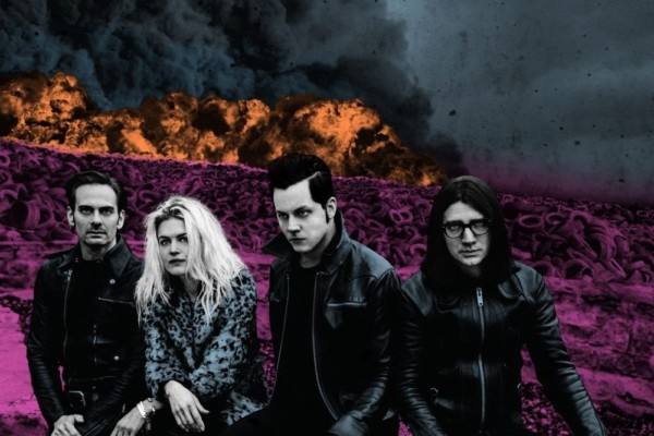 The Dead Weather Releases Third Album