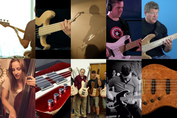 Weekly Top 10: Learning Arpeggios and Scales, Memorization Tips, Top Bass Gear, Lessons and Videos