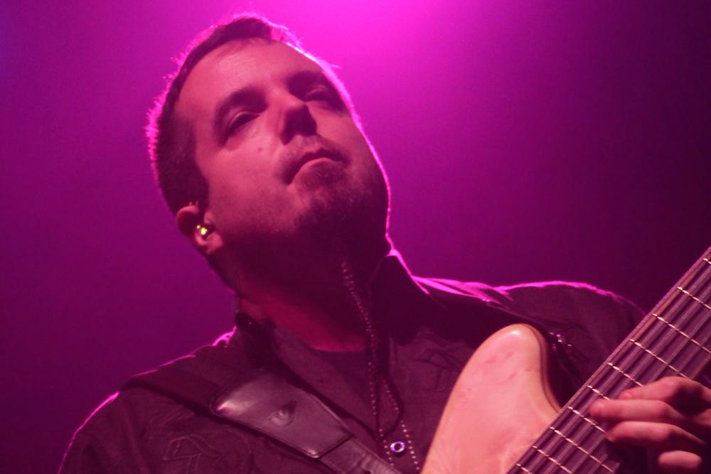 Damian Erskine