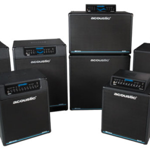 Acoustic Amplification Introduces Class-D/Neo Series