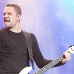 Anders Kjolholm Leaves Volbeat