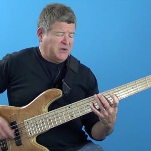 Advanced Bass: The Tritone Substitution Matrix